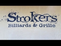 Strokers Billiards and Grille Business Promotional Video